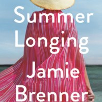 Suzy Approved Book Tours Review: Summer Longing by Jamie Brenner