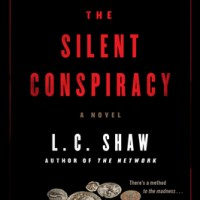 SABT Review: The Silent Conspiracy by L.C. Shaw