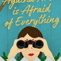 Suzy Approved Book Tour Review: Agatha Arch Is Afraid Of Everything by Kristin Blair