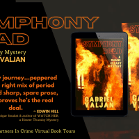 Partners In Crime Tours Spotlight:Symphony Road by Gabriel Valjan