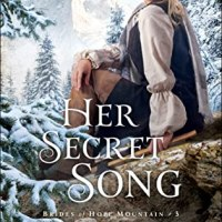 Review: Her Secret Song by Mary Connealy