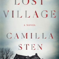 Review: The Lost Village by Camilla Sten