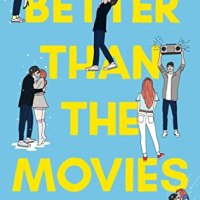 ARC Review: Better Than The Movies by Lynn Painter