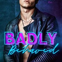 Wildfire Marketing Review: Badly Behaved by Meagan Brandy
