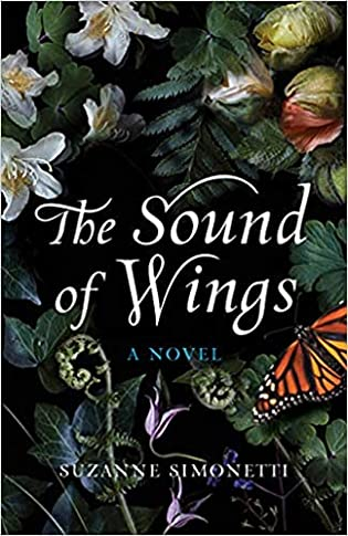 Suzy Approved Book Tour Review: The Sound Of Wings by Suzanne Simonetti