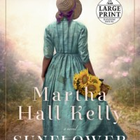 Suzy Approved Book Tour: Sunflower Sisters by Marth Hall Kelly
