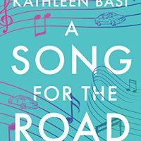 Suzy Approved Book Tours Review: A Song For The Road by Kathleen Basi