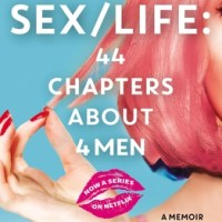 Review: 44 Chapters About 4 Men by BB Easton