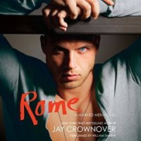 Audiobook Review: Rome by Jay Crownover