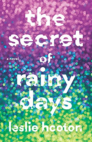 Suzy Approved Book Tours Review: The Secret Of Rainy Days by Leslie Hooton