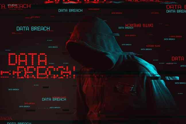 Data-Breach Datalek