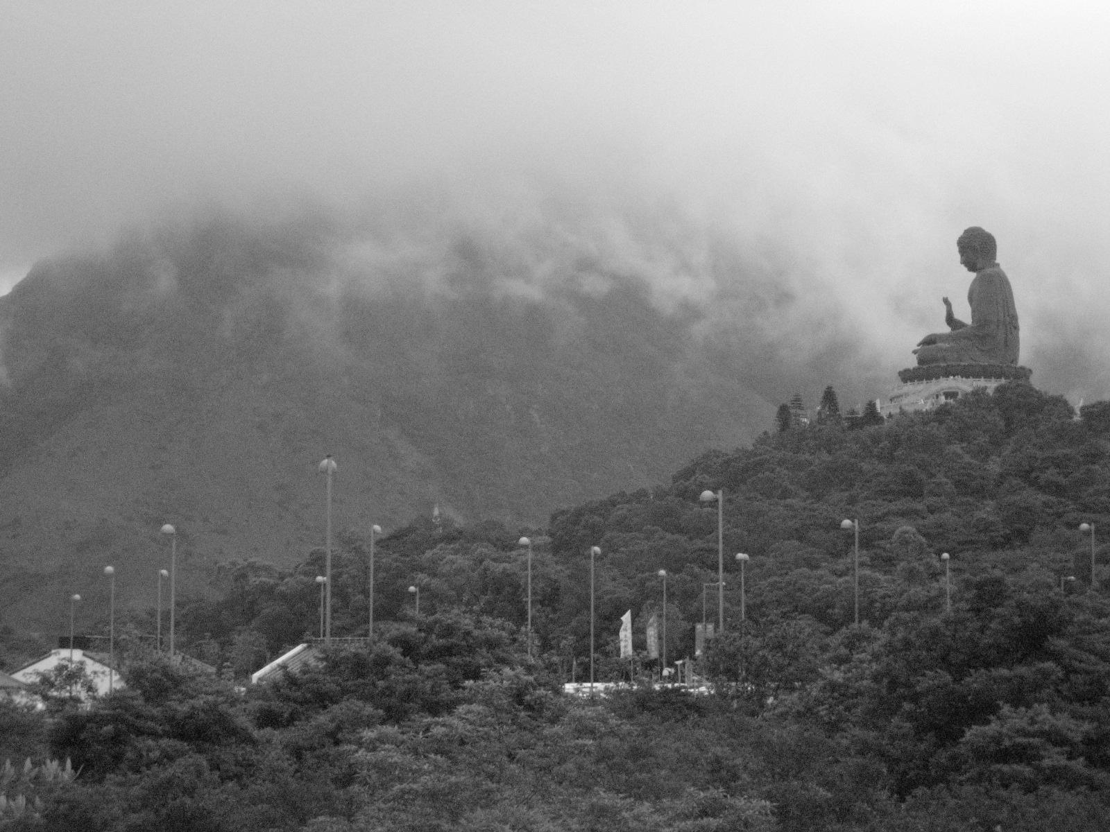 Lantau Island, Hong Kong