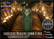 Caduceus Healer
