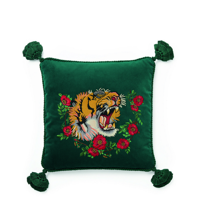Discover Guccis Inaugural Line Of Products For Home