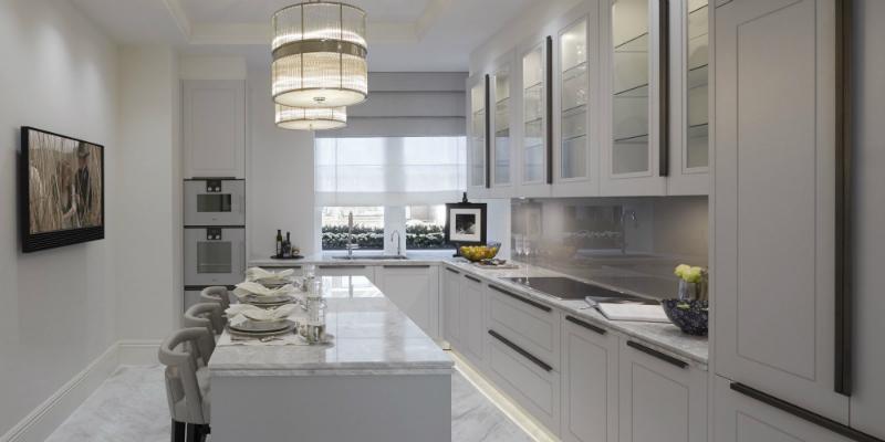 Impressive Kitchen Trends Amp Designs To Take Into