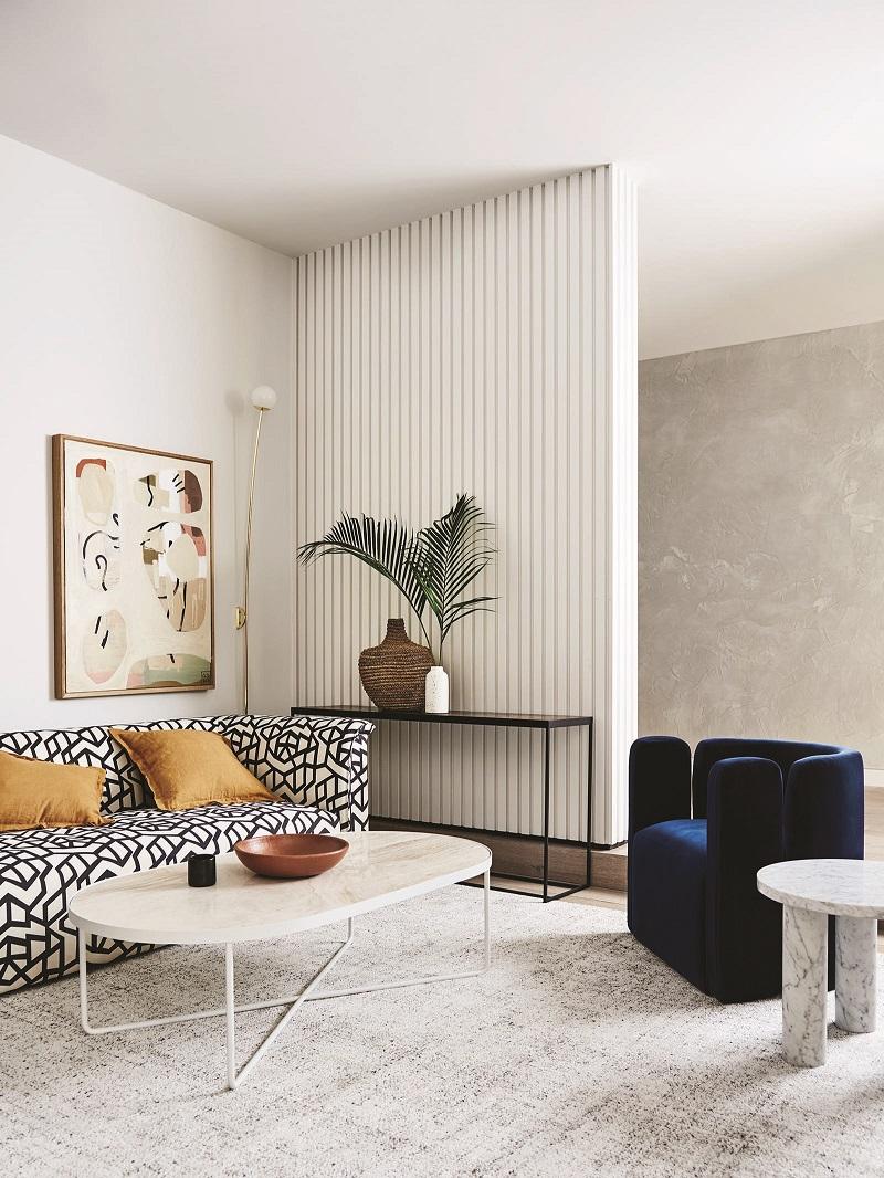 Design Trends 2020 For Modern Living Rooms - Covet Edition