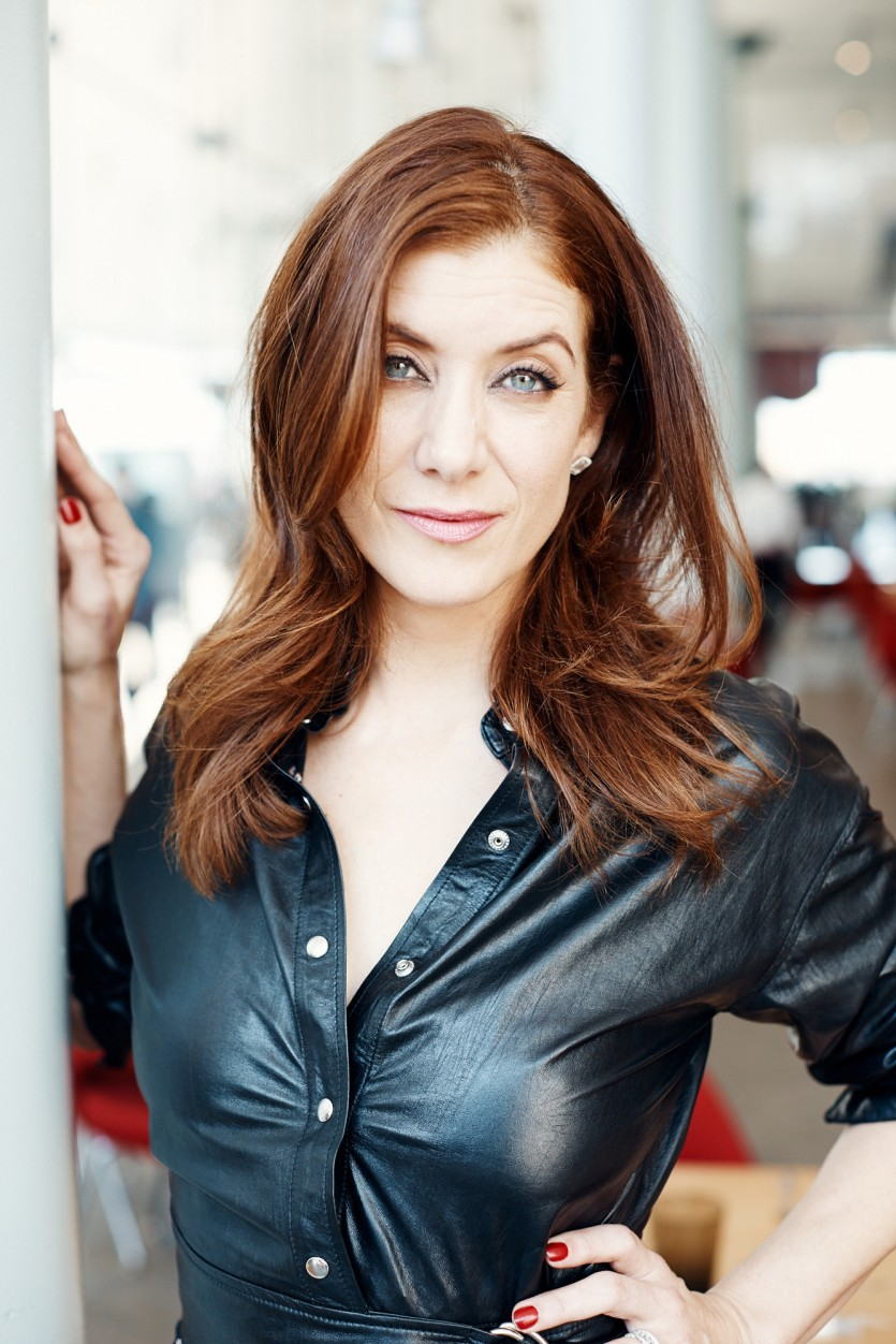 Kate Walsh Talks 13 Reasons Why Her New Films This Year