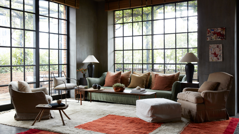 Interior Designers Say These 8 Living-Room Trends Will Be ...