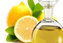 Health Benefits of Lemon Oil