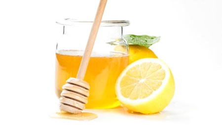 The Miraculous Honey and Lemon
