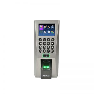 TIME ATTENDANCE & ACCESS CONTROL ZK-F18