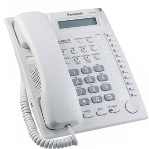 Proprietary Telephone with 1-Line