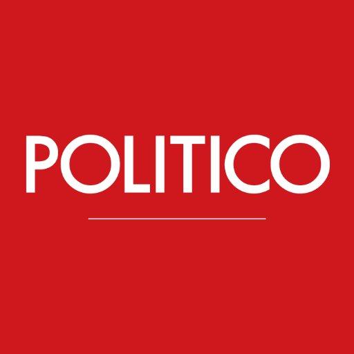 Image of the Politico icon