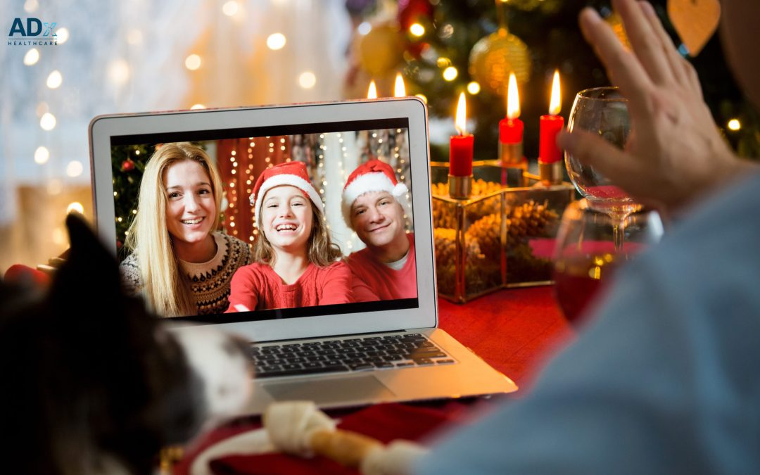 Ways to Stay Safe This Holiday Season
