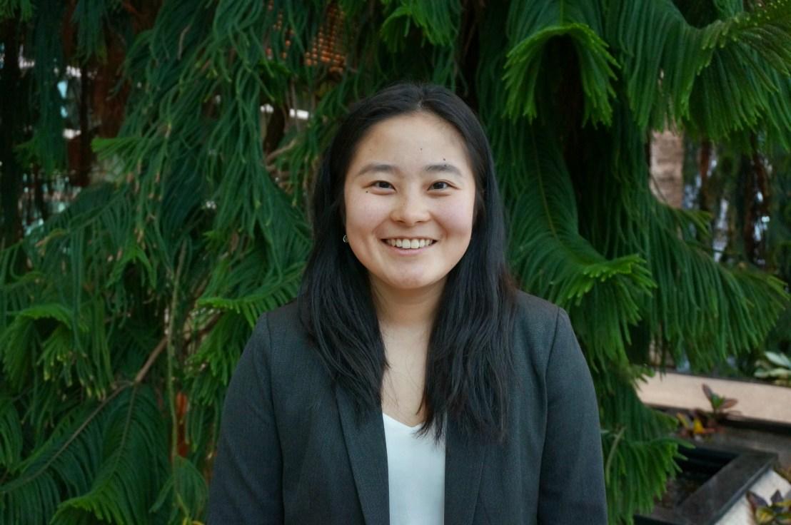 Alissa Zhang