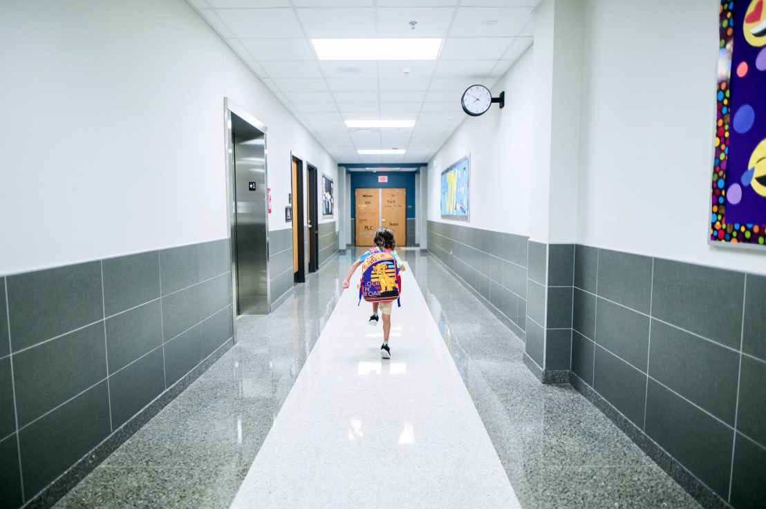 """Cleaning, Disinfection, and Hand Hygiene in Schools"""