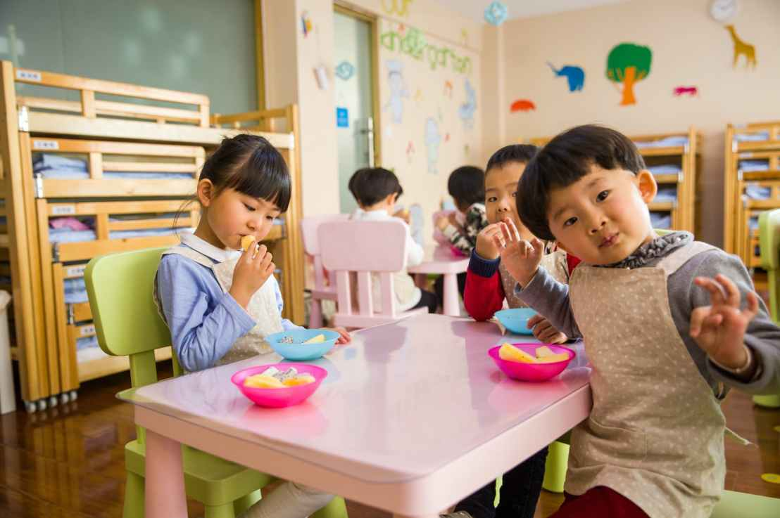 The Government of Ontario announces that child care centres can operate at full capacity with the implementation of certain safety guidelines beginning September 1, 2020