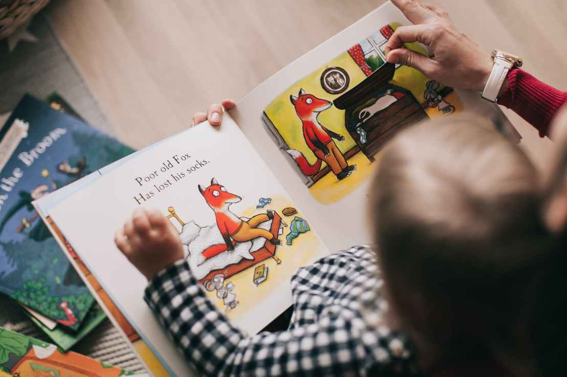 WHO releases a children's story book about COVID-19