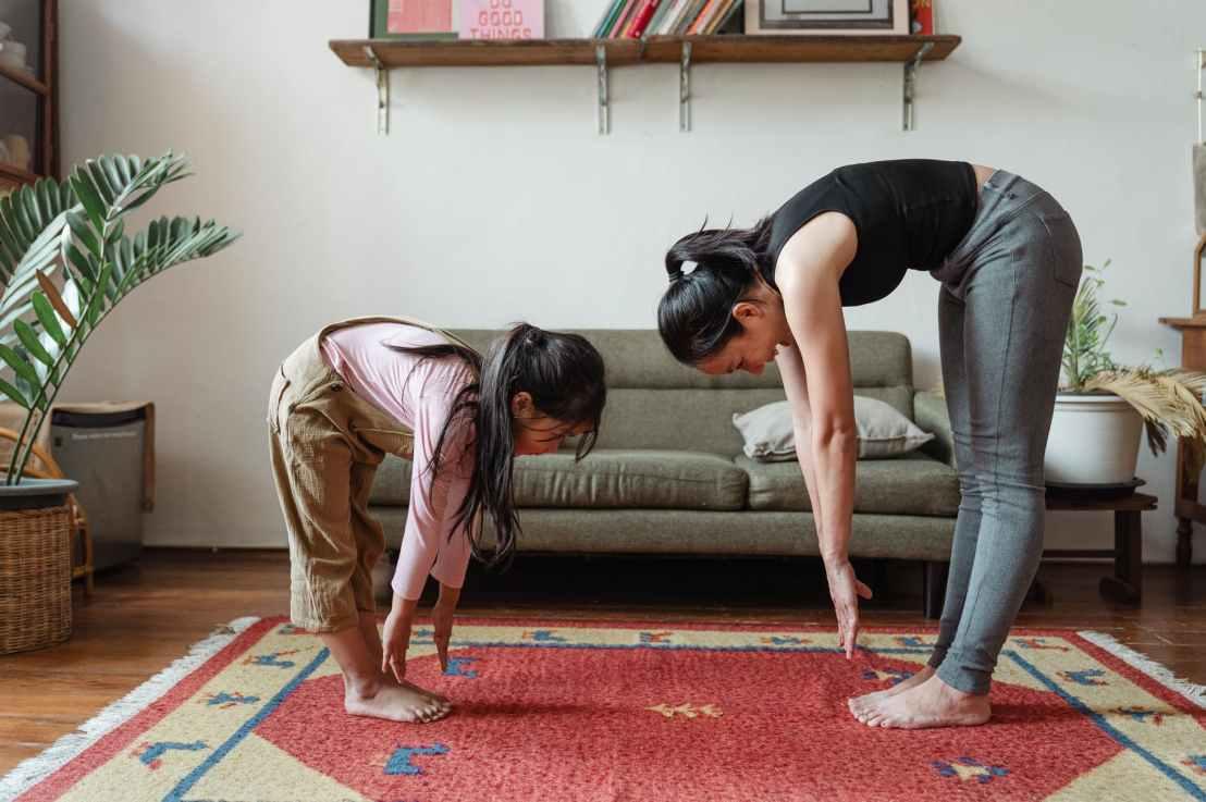 Kids Help Phone's Wheel of Well-Being