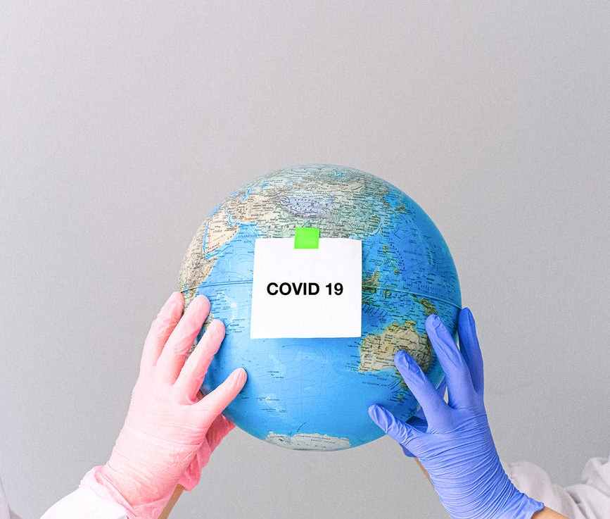 WHO's director general releases a statement about global response to COVID-19 one year later