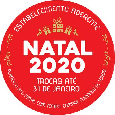 Natal 2020 EstamosOn