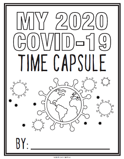 2020-COVID-19-Time-Capsule-Younger-Kids