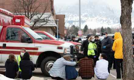 What to Know About the Colorado Grocery Store Shooting