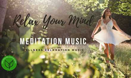 THE BEST RELAX YOUR MIND STRATEGY | MEDITATION MUSIC
