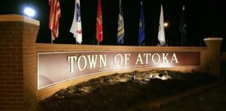 Town of Atoka