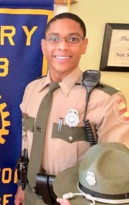 Trooper LeJulian Roy