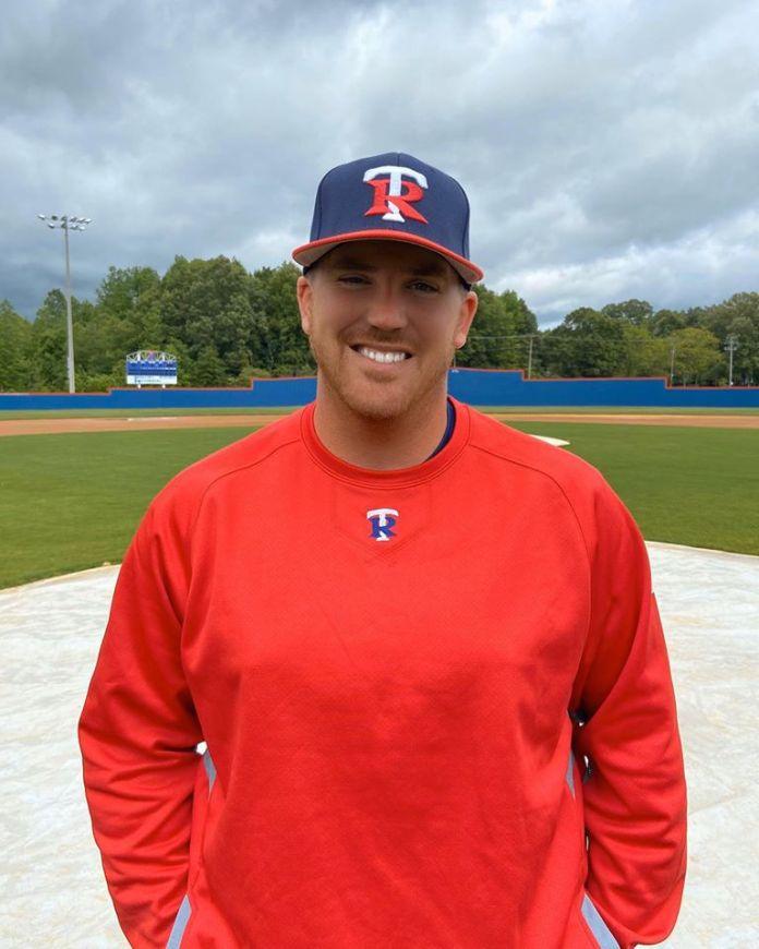 Jacob Cole Named Head Baseball Coach At Tipton Rosemark Academy The Leader