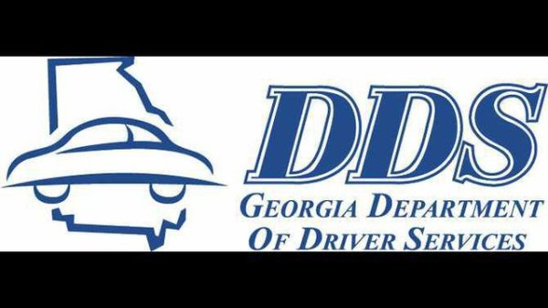 GA Department of Driver Services (DDS) Emergency Message ...