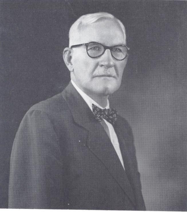 Michael J. Martin