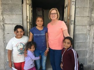 Love this family in Tierra Blanca!