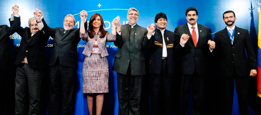 El Ingreso de Venezuela al Mercosur: Ideología versus Pragmatismo – por Irina Bonavino