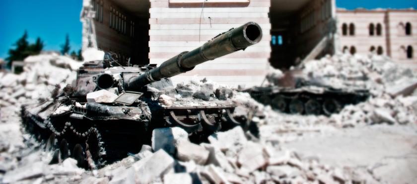 Después de la Guerra: Reflexiones sobre el Estado Sirio Pos-Assad – por Luis Carlos García