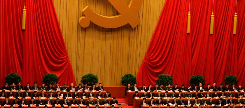 Consolidando el Ascenso de Zhongguo: La Política Exterior China bajo la Quinta Generación de Dirigentes – por Marianela Fernández