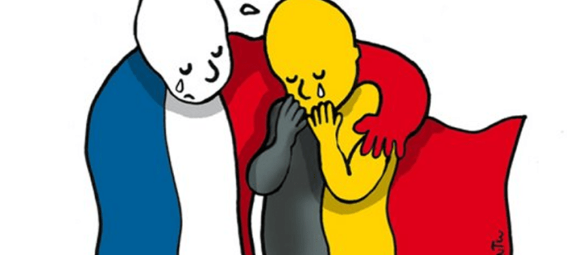 Terrorismo y Fundamentalismo Islámico. Reflexiones tras los Ataques de Bruselas – por Eloy Torres