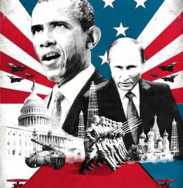 Geopolítica y Guerras en el Mundo – por Eloy Torres
