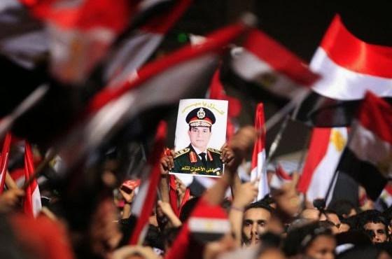 El fin del experimento democrático en Egipto – Por Kenneth Ramírez